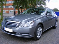 Mercedes E350 Class Servicing & Repairs, STR Service Centre, Norwich