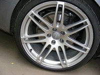 Mercedes Tyre Replacement, STR Mercedes Specialists, Norwich, Norfolk